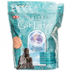 One Earth Natural Corn Cobb Clumping Cat Litter Image