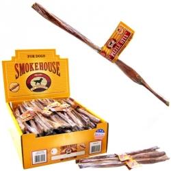 Smokehouse Treats Pizzle Stix Dog Treats Image