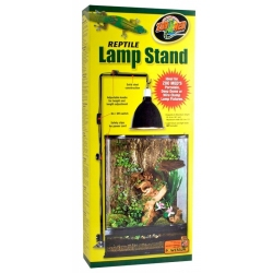 Zoo Med Reptile Lamp Stand Image