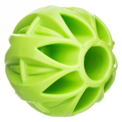 JW Pet Megalast Rubber Ball Toy Image