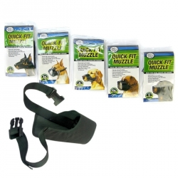 Four Paws Quick Fit Muzzle Image