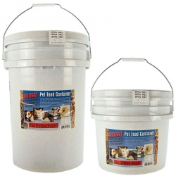 Vittles Vault Airtight Pet Food Containers Image