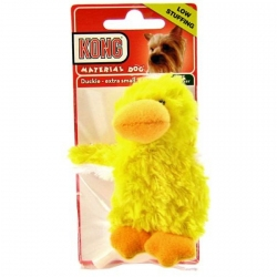 Kong Duckie Dog Toy Image