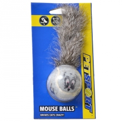 Petsport USA Mouse Ball Image