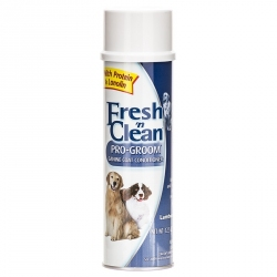 Fresh N Clean Pro-Groom Canine Coat Conditioner Image