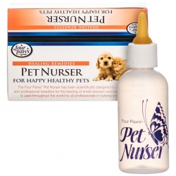 Pet Nurser 2 oz Bottles - (24 Pack) Image