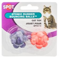 Spot Atomic Bouncing Ball Image
