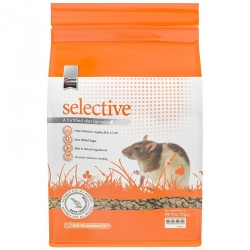 Supreme Selective Fortified Diet for Rats Image
