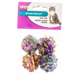 Spot Mylar Balls Image