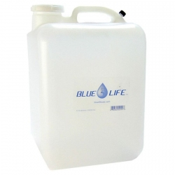 Blue Life Empty Water Container - 5 Gallons Image
