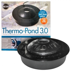 K&H Thermo-Pond 3.0 Floating Pond De-Icer Image