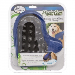 Magic Coat Deluxe Love Glove with Tender Tips Image