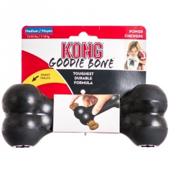 Kong Goodie Bone for Power Chewers Image