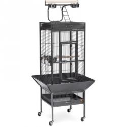 Prevue Select Bird Cage - Black Image