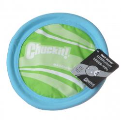 Chuckit Max Glow Liteflight Dog Disc Image