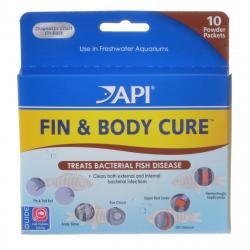 API Fin & Body Cure Image