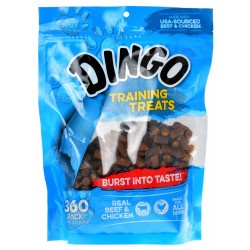 Dingo Training Treats Image