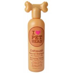 Pet Head Oatmeal Natural Shampoo Image