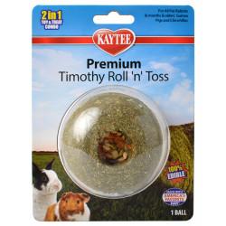 Kaytee Premium Timothy Roll 'n' Toss Image