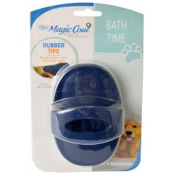 Magic Coat Bath Time Love Glove Bath Massager Image