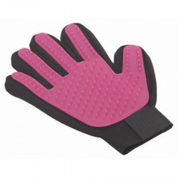 Pet Pals Cat's Brush Glove - Pink Image