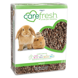 Carefresh Natural Small Pet Bedding Image