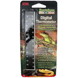 Reptology Digital Thermometer Image