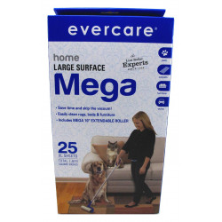Evercare Home Large Surface Mega Lint Roller Image