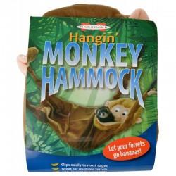 Marshall Hangin Monkey Hammock for Ferrets Image