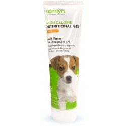 Tomlyn Nutri-Cal High Calorie Nutritional Gel for Dogs and Puppies Image