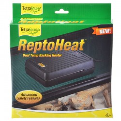 Tetrafauna Reptoheat Dual Temp Basking Heater Image