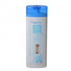 Magic Coat Gentle Tearless Puppy Shampoo with Aloe Vera Image
