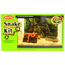 Zoo Med Starter Snake Kit Image