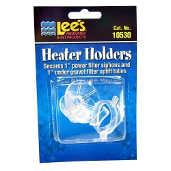 Lee's Heater Holder Suction Cups Image