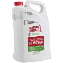 Nature's Miracle Stain and Odor Remover Image