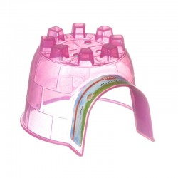 Kaytee Igloo for Small Pets Image