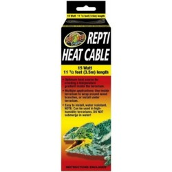 Zoo Med Reptile Heat Cable Image