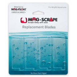 Mag Float Replacement Blades for Large and Large+ Acrylic Cleaners Image