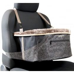 Bergan Comfort Hanging Booster Seat - Black Image