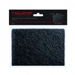 Aquatop Carbon Infused Poly-Fiber Filter Pad Image