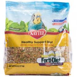 Kaytee Forti Diet Pro Health Egg-Cite! Healthy Support Diet - Parakeet Image
