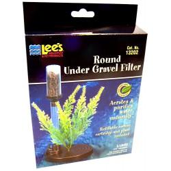 Lees Under Gravel Filter for Fish Bowls Image