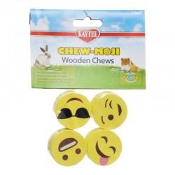 Kaytee Chew-Moji Wooden Chews Image