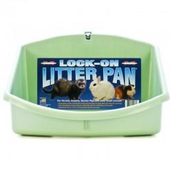 Marshall Ferret Lock-On Litter Pan Image