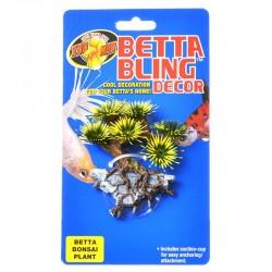 Zoo Med Betta Bling Decor - Bonsai Plant Image