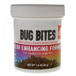 Fluval Bug Bites Color Enhancing Formula for Medium-Large Fish Image