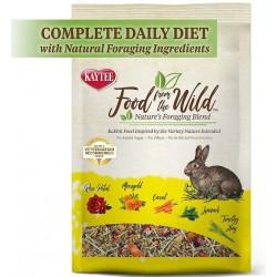 Kaytee Food From The Wild Rabbit Image