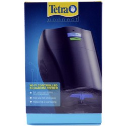 Tetra Connect Wi-Fi Controlled Aquarium Feeder Image