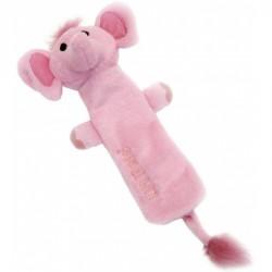 Li'l Pals Plush Crinkle Elephant Toy Image