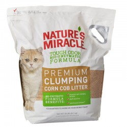 Nature's Miracle Natural Care Litter Image
